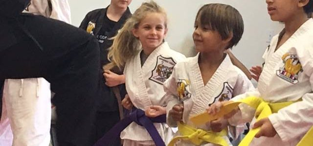 F.A.Q's About Martial Arts Classes for Kids And Families